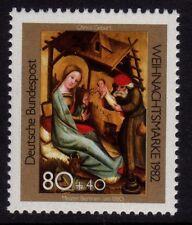 W Germany 1982 Christmas SG 2011 MNH
