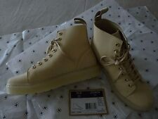 "NEW Dr Martens AIRWAIR ""Talib"" Kaya Leather Boots - 39EU/6UK/US8 RRP£95.00"