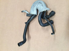 NEW VW Beetle 1.8T Water Flange Pipe HVAC Climate Heater Radiator Hose '02-05