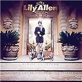 Lily Allen - Sheezus (2014)  2CD Special Edition  NEW  SPEEDYPOST