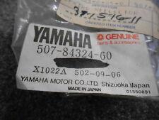 NOS 1975 Yamaha DT250 1977 RD400 Set Spring 507-84324-60  QTY2