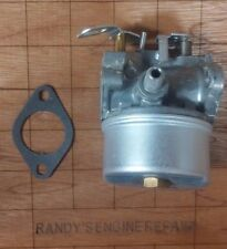 Tecumseh 640349 Carburetor Carb Assembly 640052 640054 US Seller