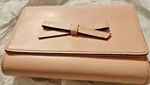 Kate spade purse pink Ex Con