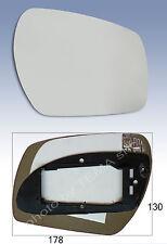 Specchio retrovisore FORD Focus /C-Max dal 03/2007 al 2010 piastra+vetro DX term