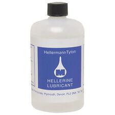 Hellerine lubrifiant-hellermanntyton - 625-00001 bouteille 284ml