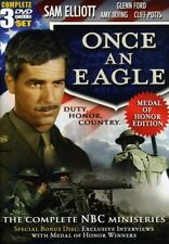 Once An Eagle [New DVD]