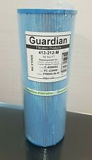 Guardian Pool Spa Filter Replaces Unicel C-4950RA Pleatco Prb50-In-M Fc-2390M