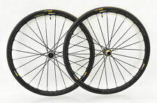 Mavic Ksyrium Elite UST 11 Sp Shimano/SRAM Tubeless Disc Wheelset 700C New