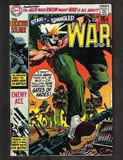 """Star Spangled War Stories #152 ~ """"Instant Glory!"""" ~ 1970 (7.0) WH"""