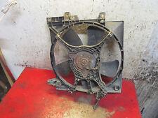 00 01 99 Subaru Impreza outback sport oem left side radiator cooling fan