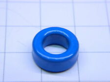 Toroide blu in ferrite mm. 23x 14 x 10