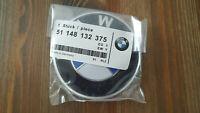 74mm neu BMW Emblem koffer logo E39 E46 E90 E82 1 3 UK Lager