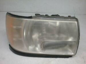 Passenger Headlight Xenon HID Fits 02-03 INFINITI QX4 382068