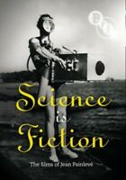 Nuevo Ciencia Es Ficción / Sounds Of Ciencia DVD