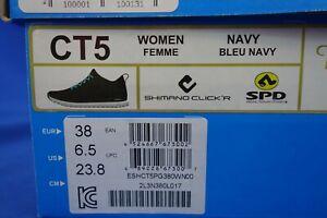 New Shimano CT5 Women's Road Bike Cycling Bike Shoe *Multiple Sizes* SH-CT500-W