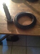 Jeep Wrangler JK Model 44 High Pinion Front Ring and Pinion 4.10 OEM