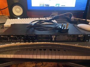 Motu 828 MK2 Firewire Audio Interface