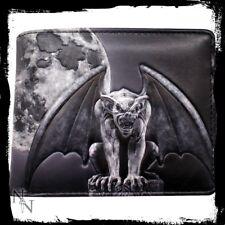 Nemesis Now mens wallet featuring a Gargoyle design