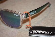 Superdry Mirrored Sunglasses for Men