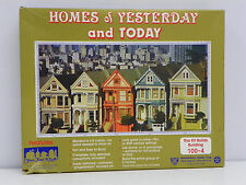 "IHC HOMES OF YESTERDAY & TODAY HO U/A ""BUILDING 100-4"" PLASTIC MODEL KIT NOS"