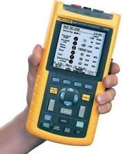 Fluke 120 Series 125/S Digital Oscilloscope 2 Channels 40MHz 600V CAT III