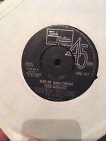 "Eddie Kendricks – Son Of Sagittarius / Can't Help What I Am 7"" Vinyl Soul Funk"