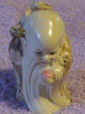 Chinese Netsuke Wiseman resins miniature statue