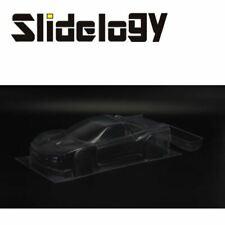Slidelogy 1/10 Honda NSX 210mm M Chassis MTC Body