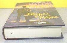 SHARDS OF HOPE by Nalini Singh (Hardcover)  ^ NEW ^