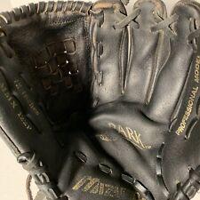 Mizuno Mmx 122P Ball Park Pro Model 12 Inch Right Handed Black Baseball Glove