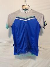 Louis Garneau Women's Equipe Cycling Jersey Neo Classic XL Retail $99.99