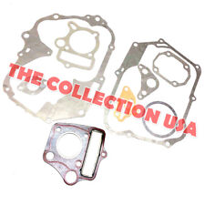 70cc-90cc Complete Gasket Set Kit For Honda Crf70 Crf70f Ct70 Trail 70 S65 Xr70