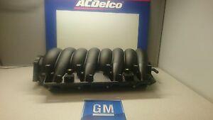Genuine GM Intake Manifold for Chevy Camaro Corvette Caprice G8 G9 LS3 L99