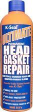K Seal Ultimate Permanent - Head Gasket Sealer Engine Block Repair For Toyota