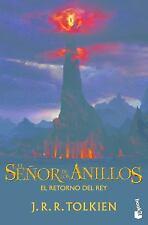 El Senor de los Anillos: El Retorno del Rey = The Lord of the Rings (Paperback o