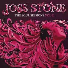 The Soul Sessions Vol. 2 (Limited Deluxe Edition) von Joss Stone (2012), OVP, CD