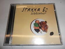 CD  Stakka Bo - Supermarket