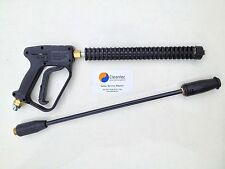 New RAC HP101 Type Pressure Power Washer Replacement Trigger Gun Variable Lance