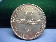 Münze 5 Schilling Südafrika 1960  (61/59)