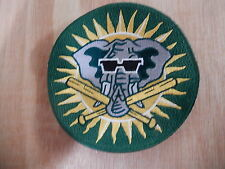 "9601 OAKLAND A'S ""ELEPHANT""  Game Jersey PATCH New"