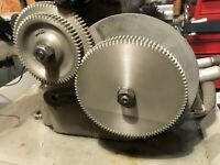 SOUTH BEND 9B and 9C METAL LATHE 100T Metric Conversion Gear