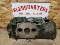 1997 Skidoo Snowmobile Engine Rotary Valve Crankcase 440 LC, 500 LC 420887491
