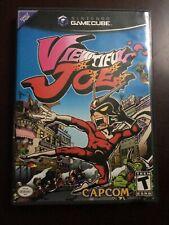 Viewtiful Joe (Nintendo GameCube, 2003)