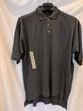 New listing Kansas City Royals blue polo golf shirt, men's size XL - XXL, new with tags