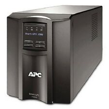 *NEW* APC Smart-UPS 1500VA 120V 980W Battery Backup Power Supply P/N: SMT1500