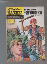 Illustrierte Klassiker Nr. 61-80 fast alle in 1.Auflage Bildschriften Verlag BSV