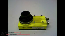 COGNEX IN-SIGHT 5400 COLOUR VISION SYSTEM, COLOR CCD, 32MB FLASH #153767
