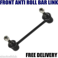 For NISSAN CABSTAR 00-07  FRONT ANTI ROLL BAR STABILIZER DROP LINK ROD NEW
