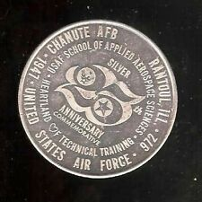 COIN 25th ANNIVERSARY AF School AEROSPACE Science ...