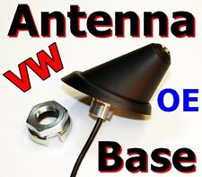 """Volkswagen PASSAT Antenna BASE """"OE"""" 1998-2005 FUBA VW"""